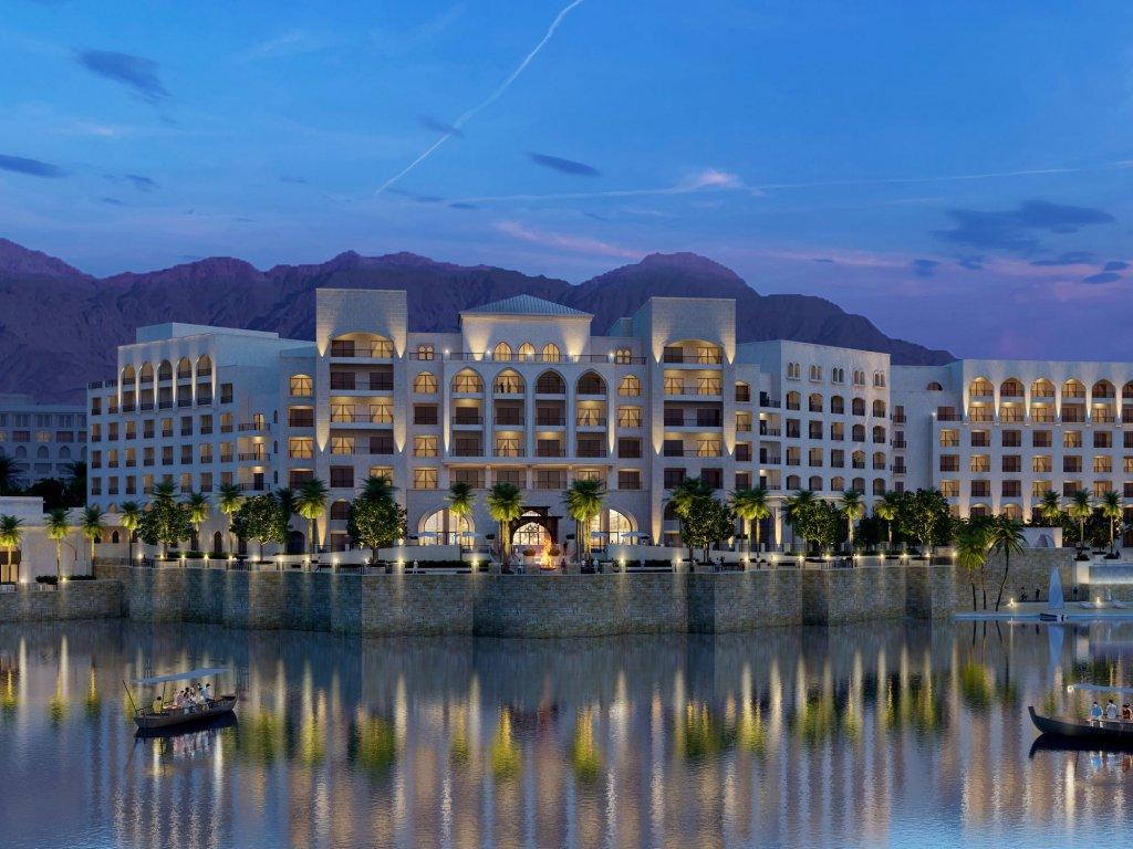 Al Manara, A Luxury Collection Hotel, Aqaba Image 15