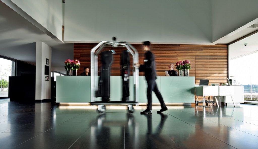 Altis Belem Hotel & Spa, Belem, Lisbon Image 30