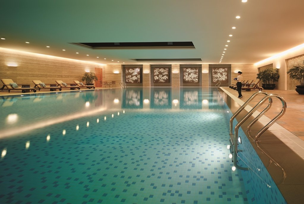 Shangri-la Hotel Chengdu Image 24