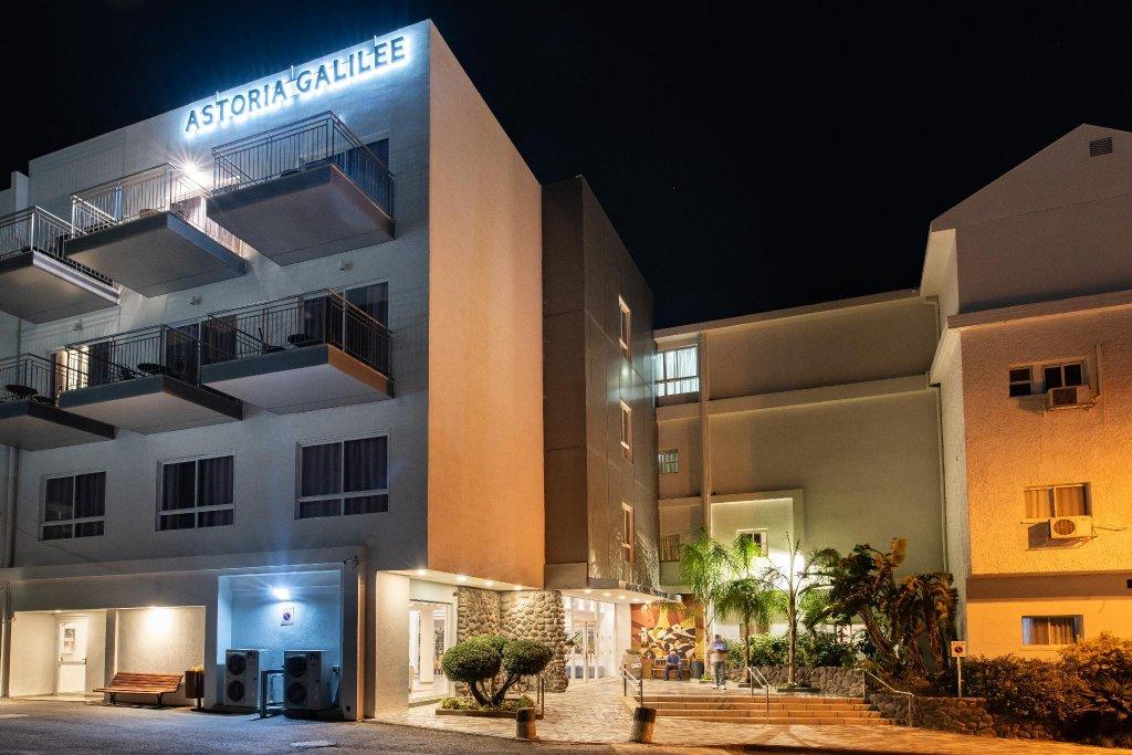 Astoria Galilee Hotel, Tiberias Image 3