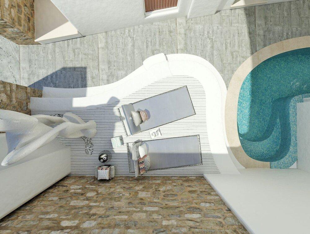 Nefeles Luxury Suites, Fira, Santorini Image 23