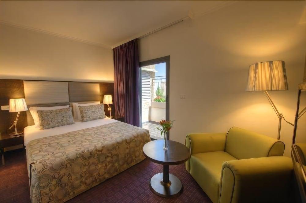 Montefiore Hotel By Smart Hotels, Jerusalem Image 38