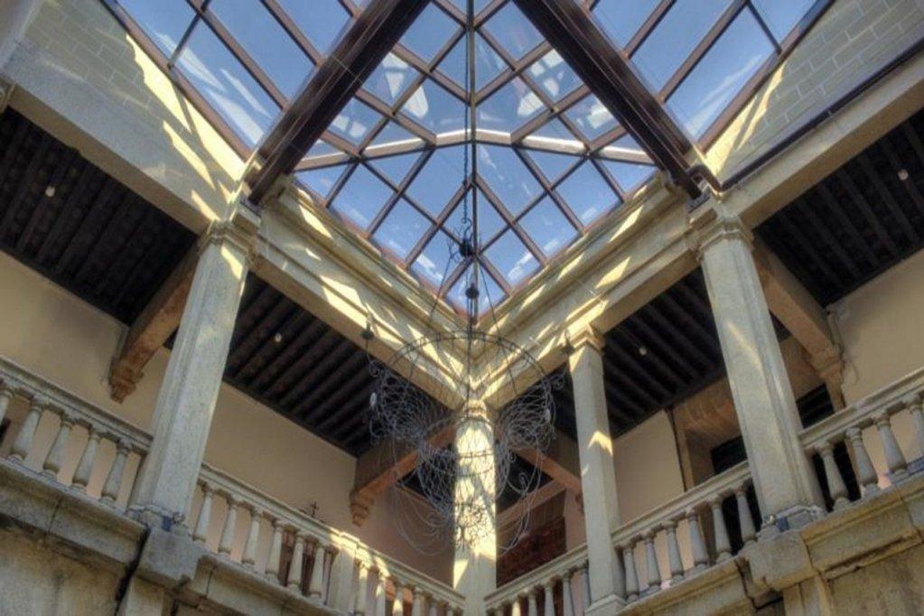 Rusticae Palacio Carvajal Girón, Plasencia Image 5
