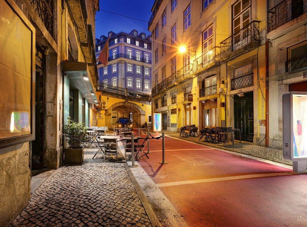 Lx Boutique Hotel, Lisbon Image 30