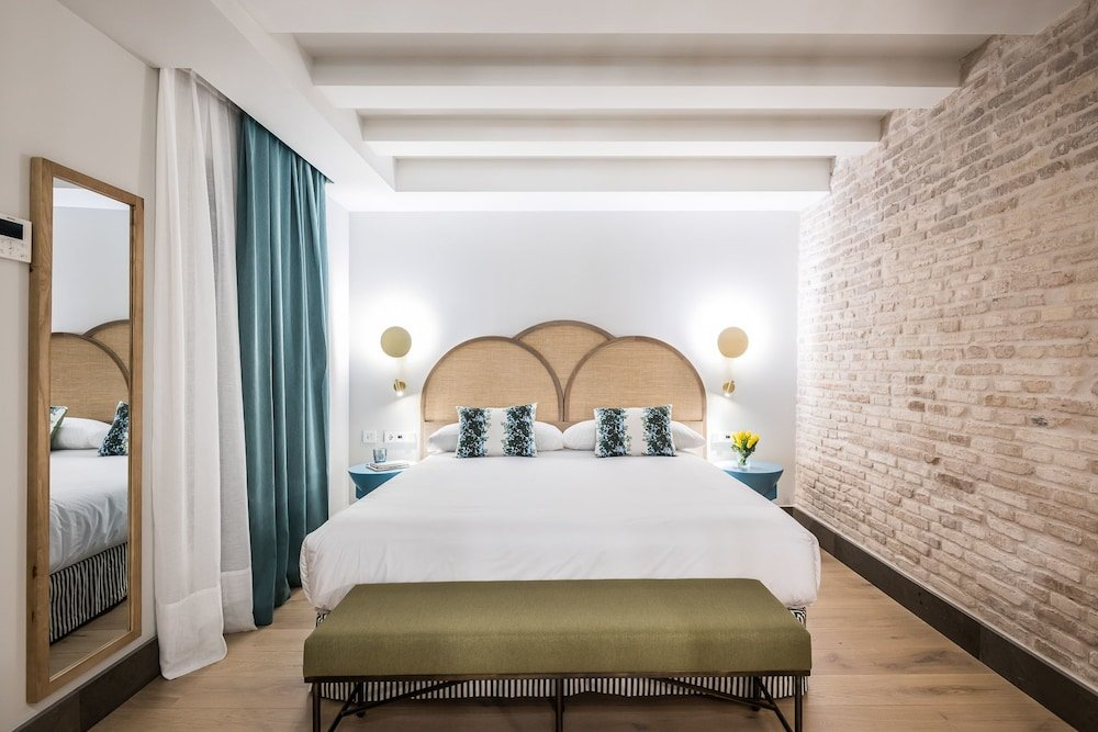 Hotel Casa De Indias By Intur, Seville Image 1