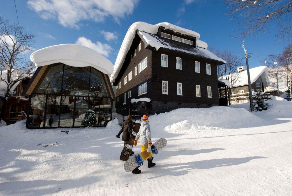Kimamaya Boutique Hotel, Hokkaido Image 17