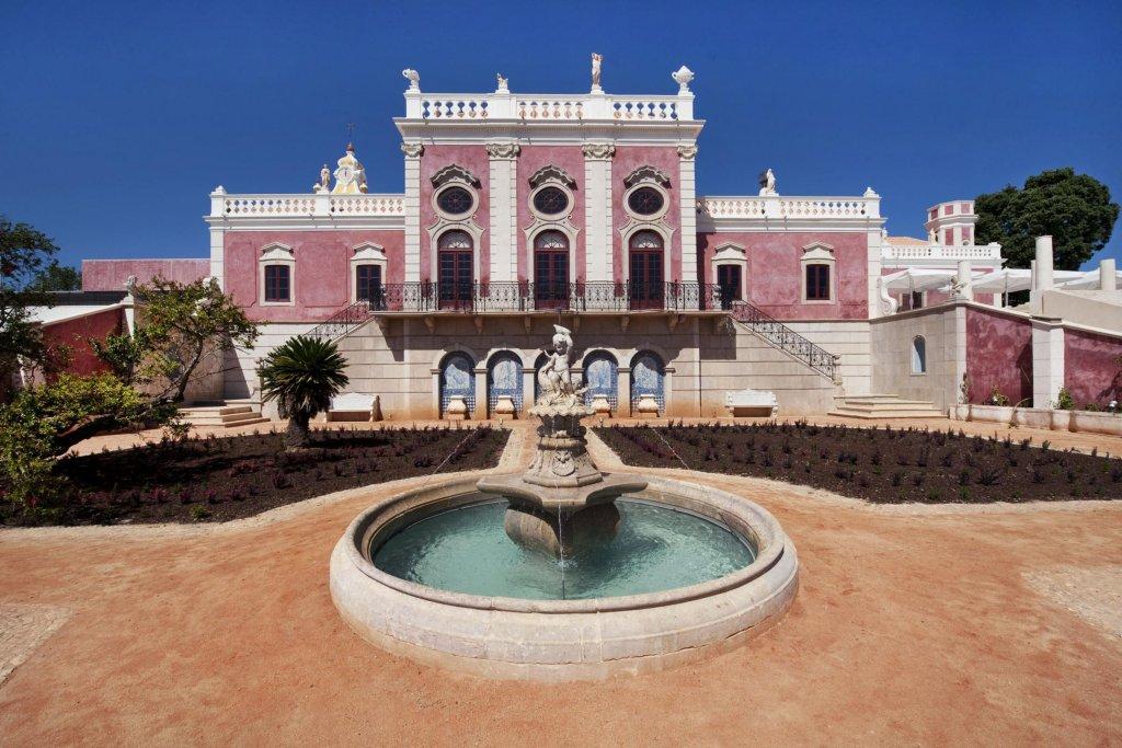 Pousada Palacio De Estoi - Monument Hotel & Slh, Estoi Image 16