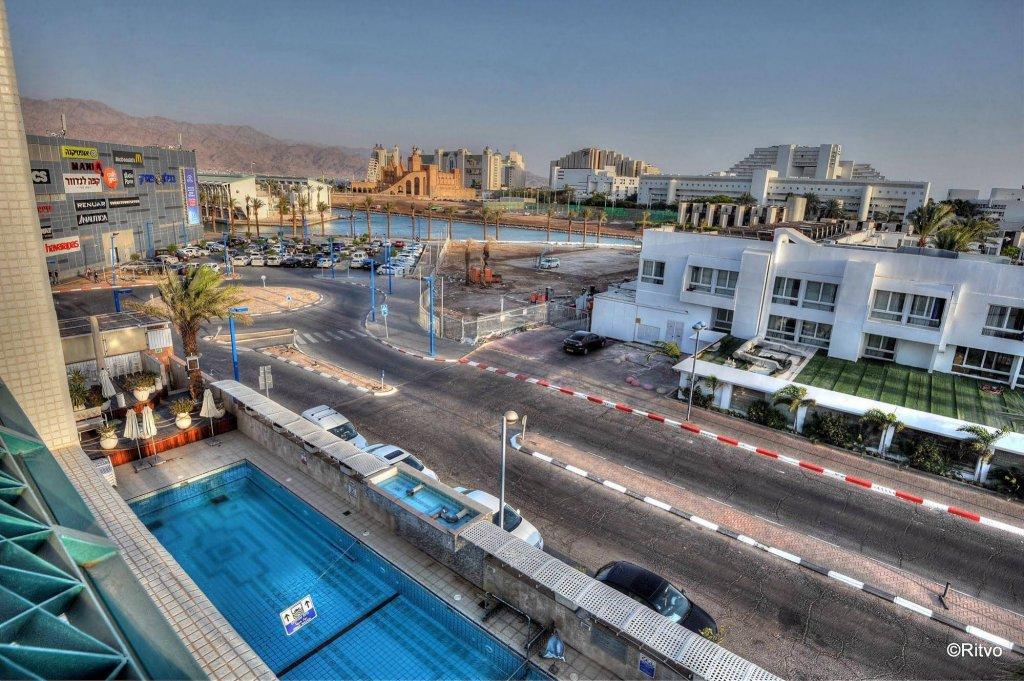 Vista Eilat Hotel Image 18