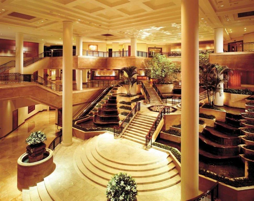 Grand Hyatt Jakarta Image 3
