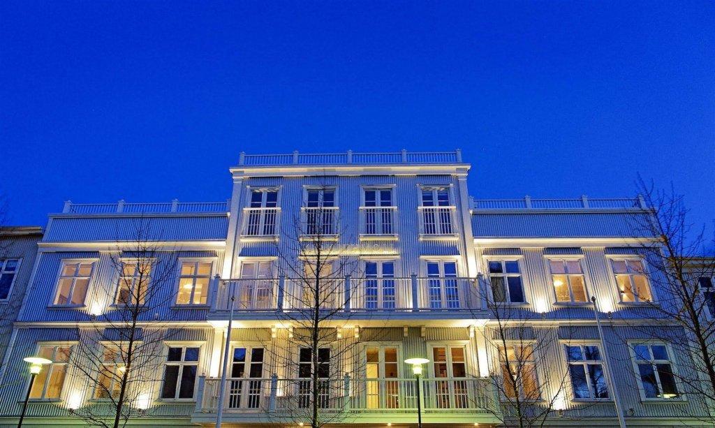 Kvosin Downtown Hotel, Reykjavik Image 27