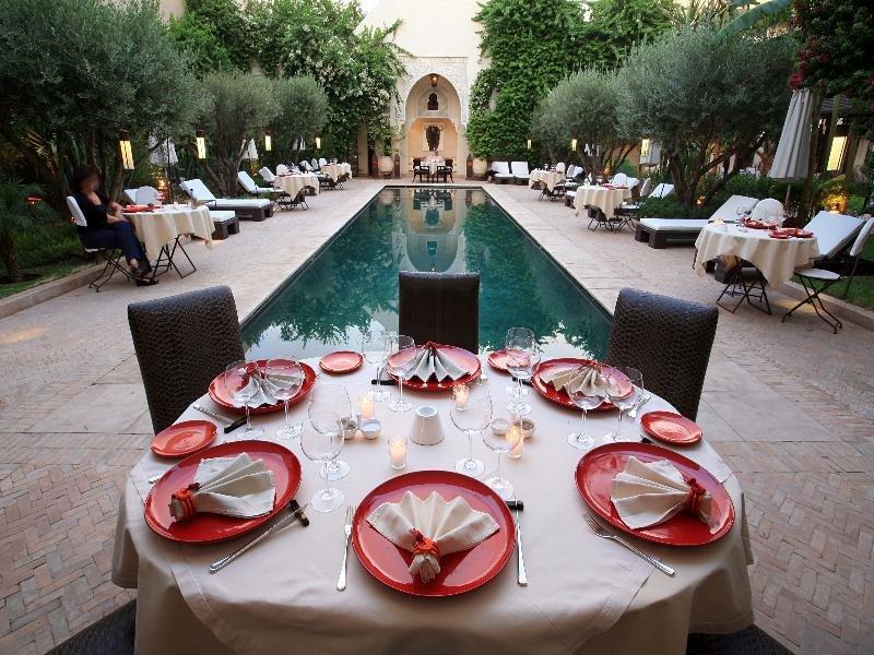 La Villa Des Orangers - Relais & Chateaux, Marrakech Image 1