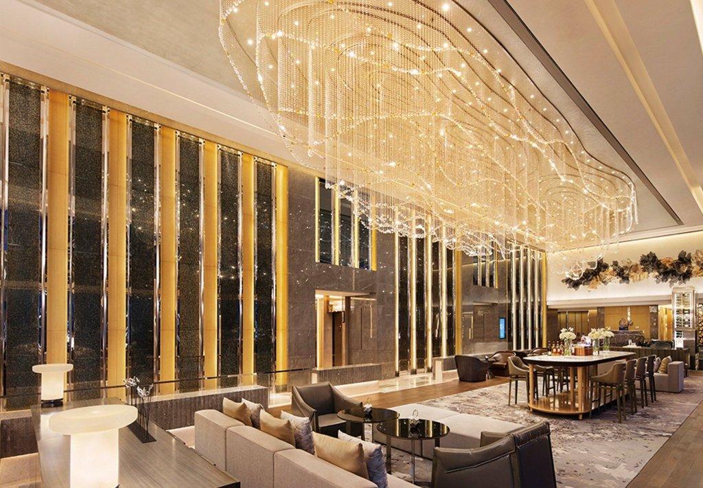 Jw Marriott Hotel Chengdu Image 15