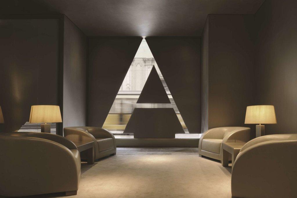 Armani Hotel, Milan Image 8