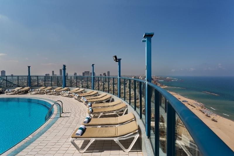 Isrotel Tower Hotel, Tel Aviv Image 31