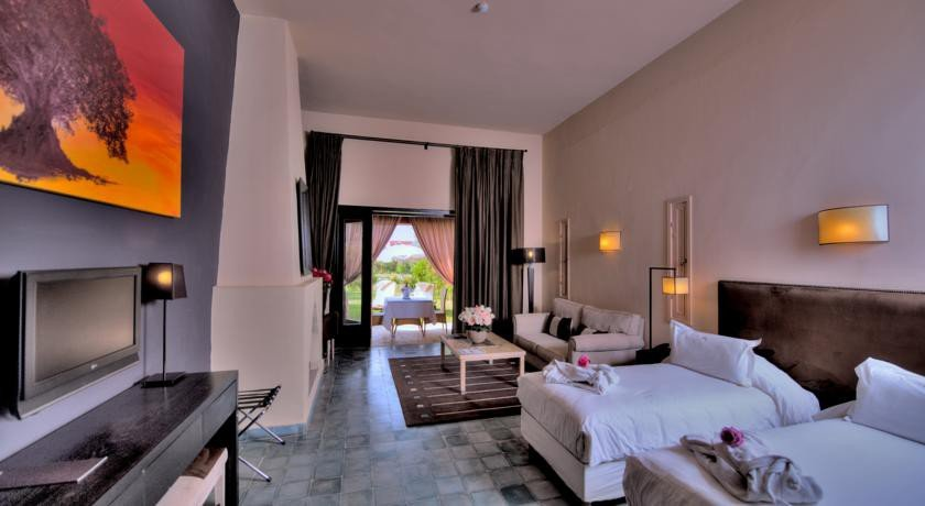 Domaine Des Remparts Hotel And Spa, Marrakesh Image 6