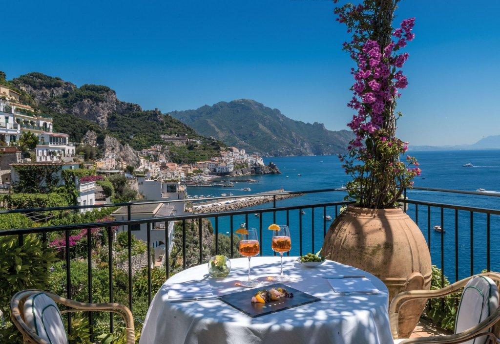 Santa Caterina, Amalfi Image 5