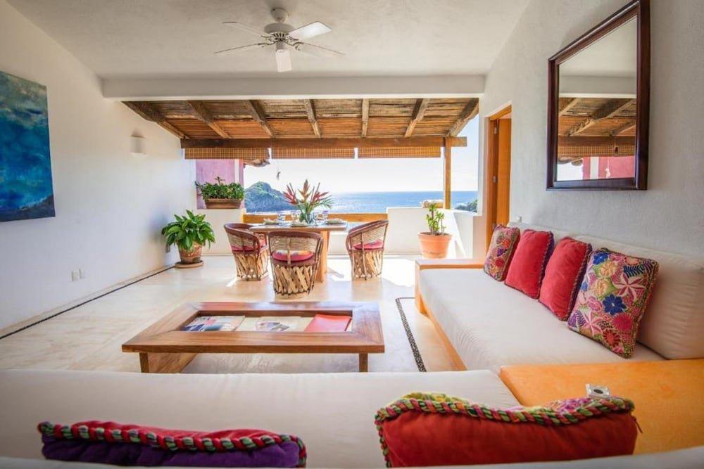 Bungalows & Casitas De Las Flores, Costa Careyes Image 7
