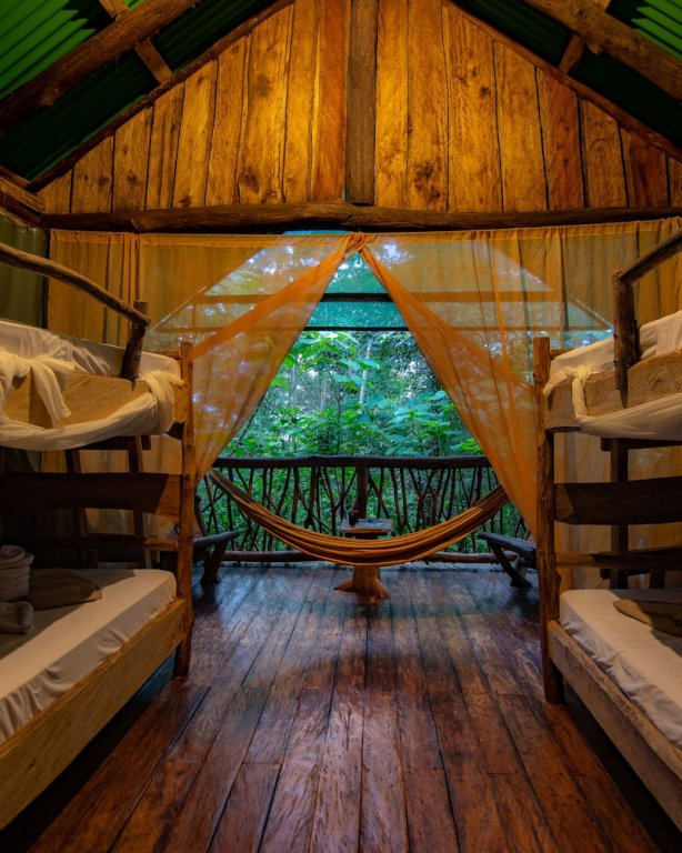 La Tigra Rainforest Lodge, La Fortuna Image 39