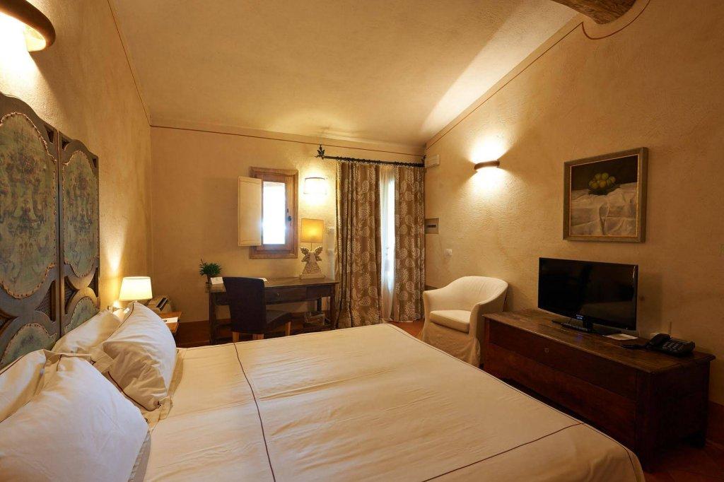 Petra Segreta Resort & Spa, Olbia Image 4