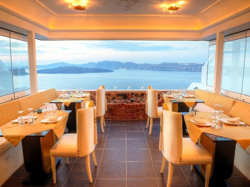 Astarte Suites, Santorini Image 0