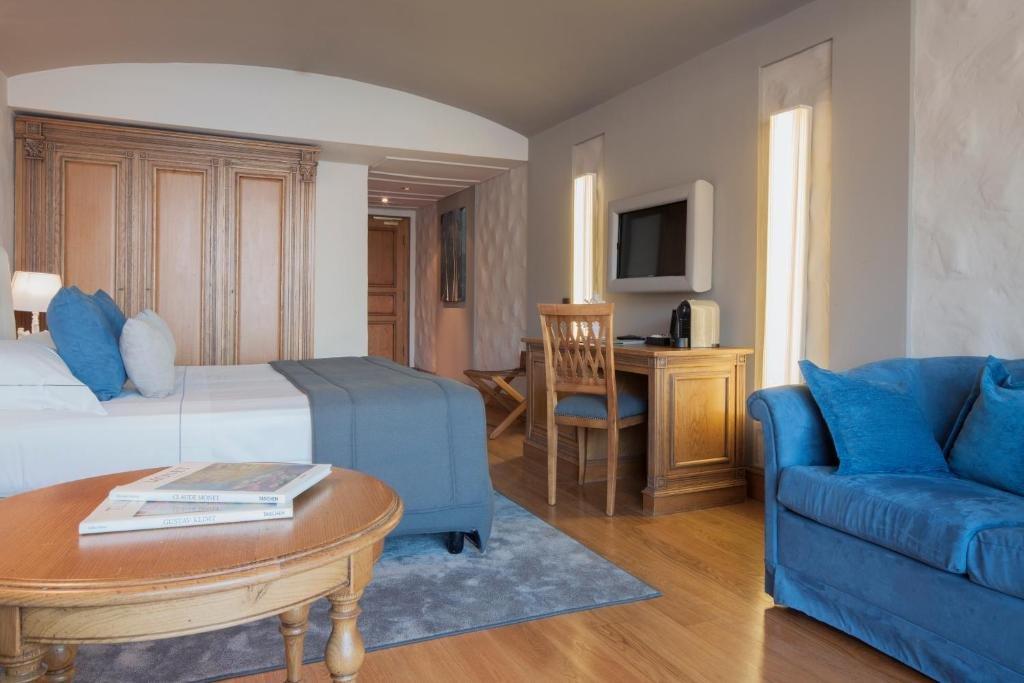 Voi Grand Hotel Mazzarò Sea Palace, Taormina Image 10