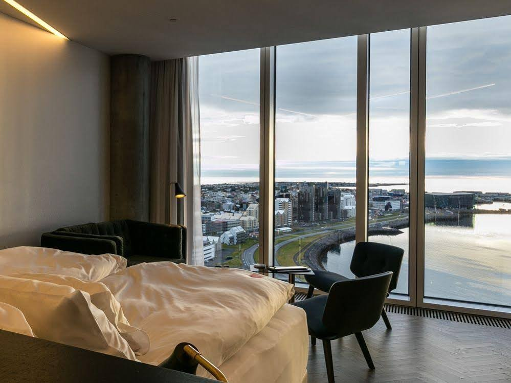Tower Suites Reykjavik Image 9