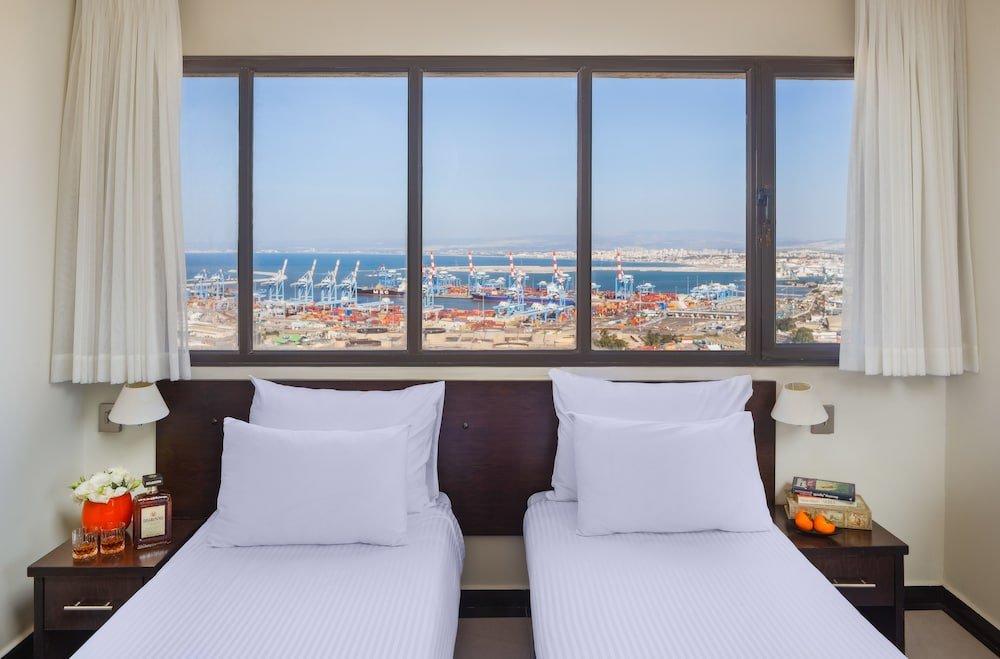 Market Hotel, Haifa Image 4