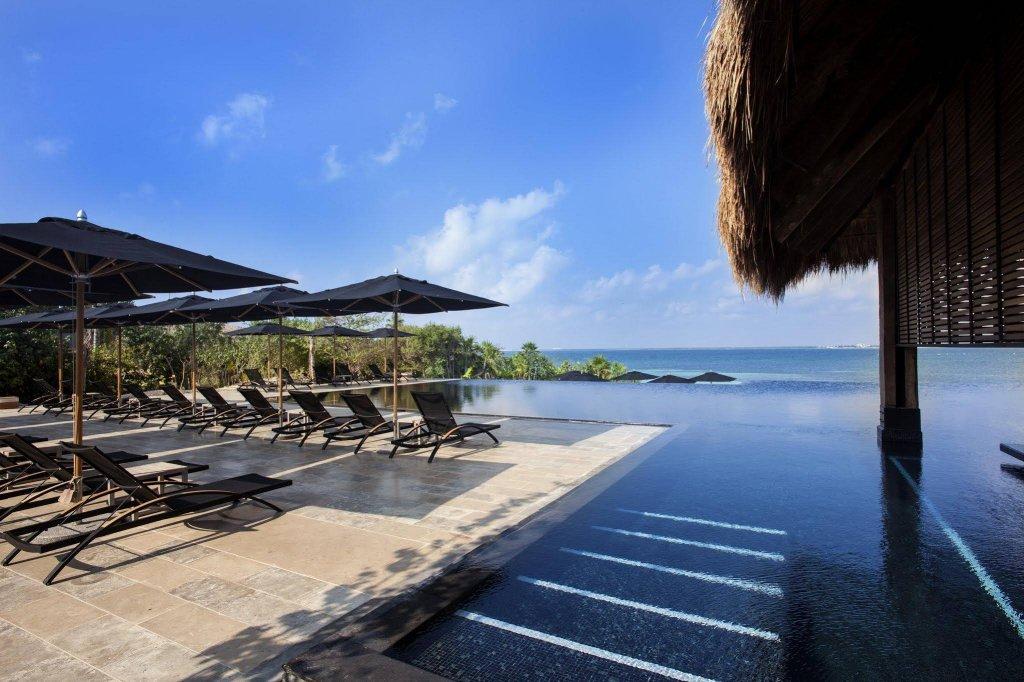 Nizuc Resort And Spa Image 70