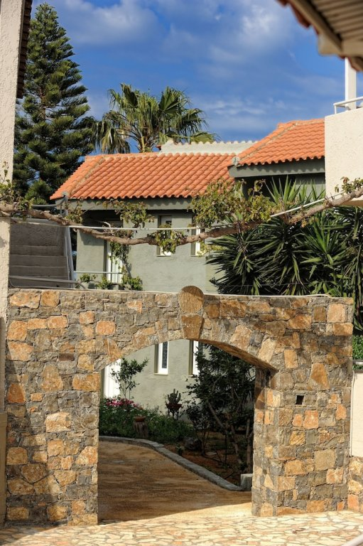 Paradise Island Villas And Hotel, Hersonissos, Crete Image 5