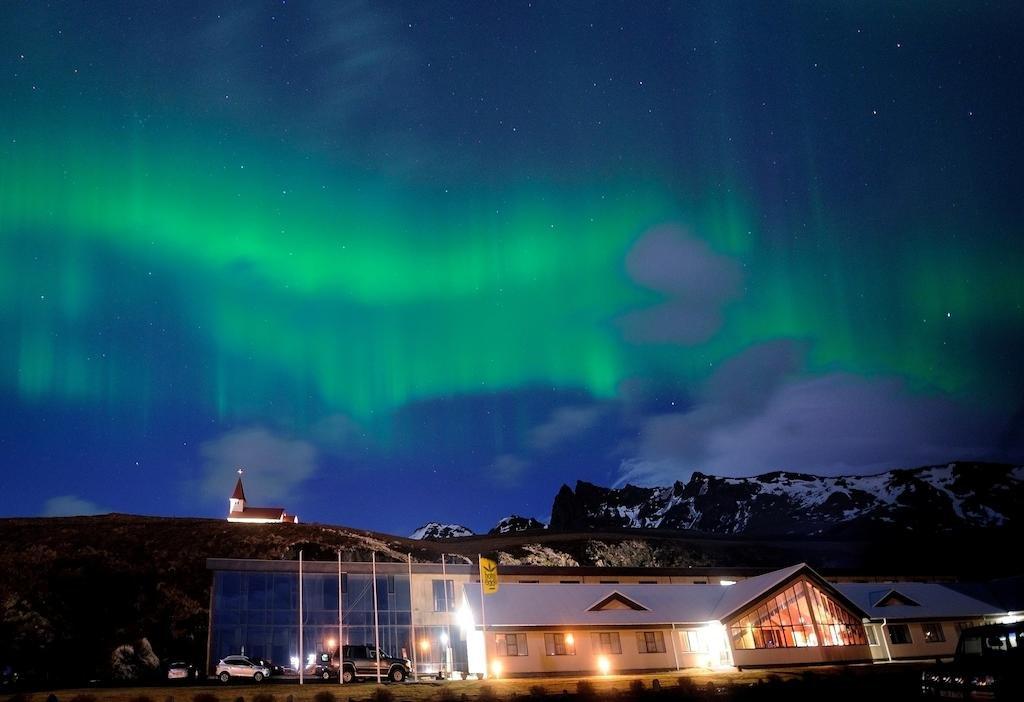 Hotel Vik I Myrdal Image 3