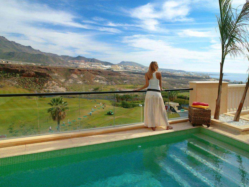 Royal Garden Villas & Spa, Costa Adeje, Tenerife Image 3