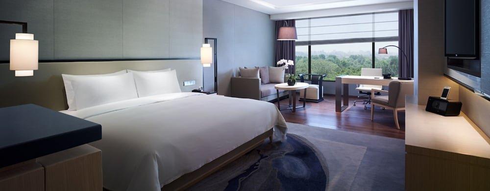 New World Beijing Hotel Image 25