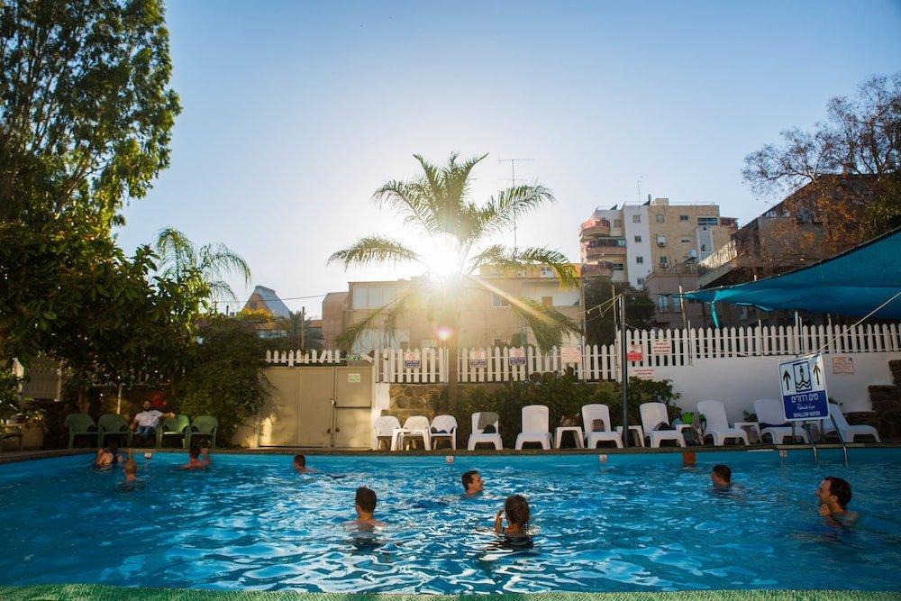 Astoria Galilee Hotel, Tiberias Image 24