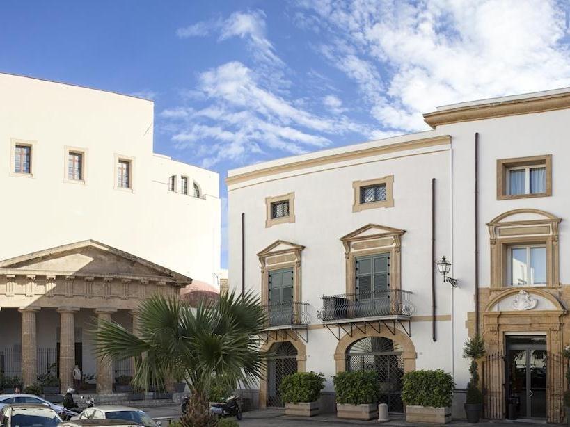 Palazzo Brunaccini, Palermo Image 7