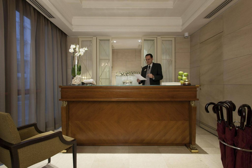 Hotel Stendhal, Rome Image 2