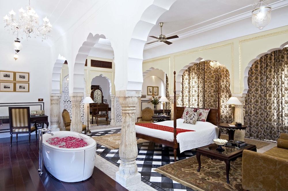 Samode Palace, Jaipur Image 3