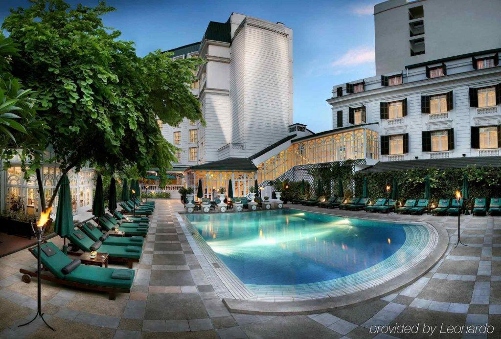 Sofitel Legend Metropole Hanoi Image 27