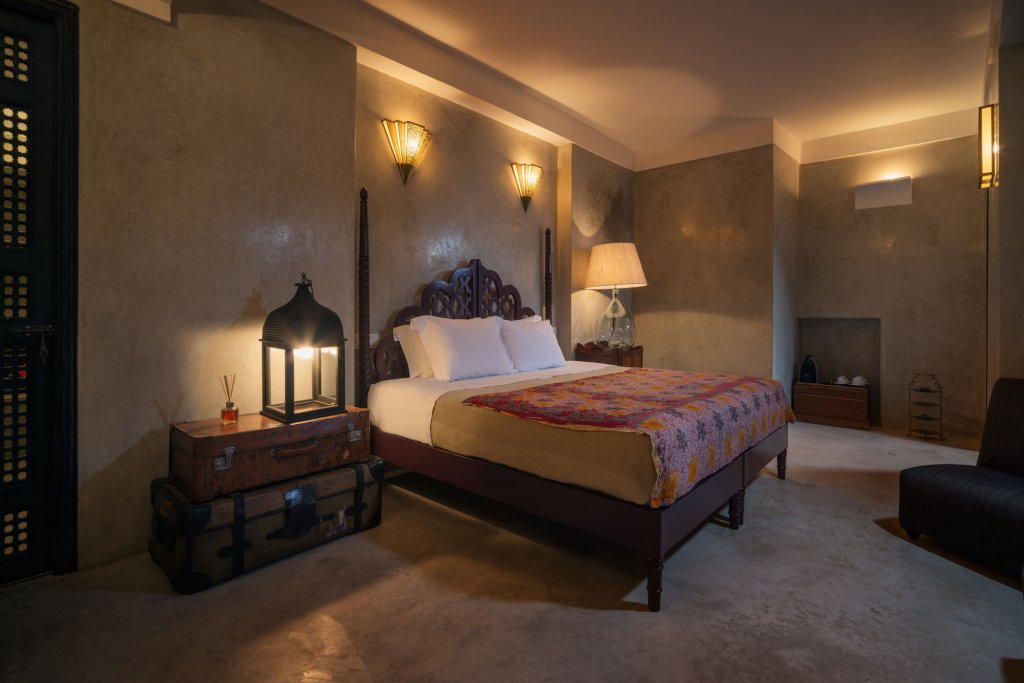 72 Riad Living, Marrakech Image 4