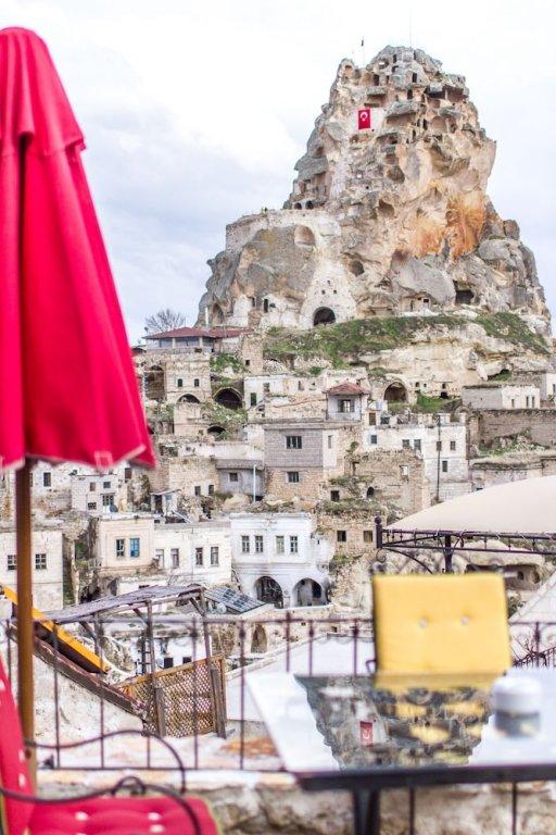 Hezen Cave Hotel, Nevsehir Image 28