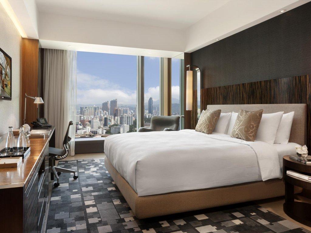 Hotel Icon, Hong Kong Image 1