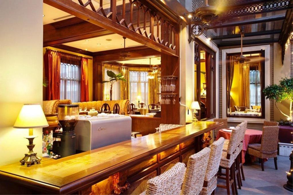 Hotel Grano De Oro, San Jose Image 30
