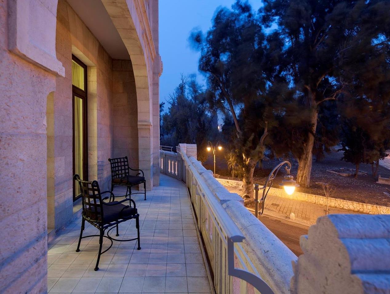 Waldorf Astoria Jerusalem Image 7