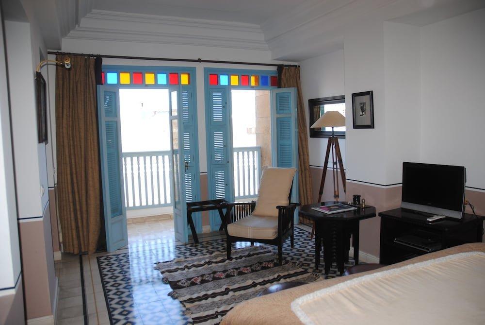 Heure Bleue Palais, Essaouira Image 12