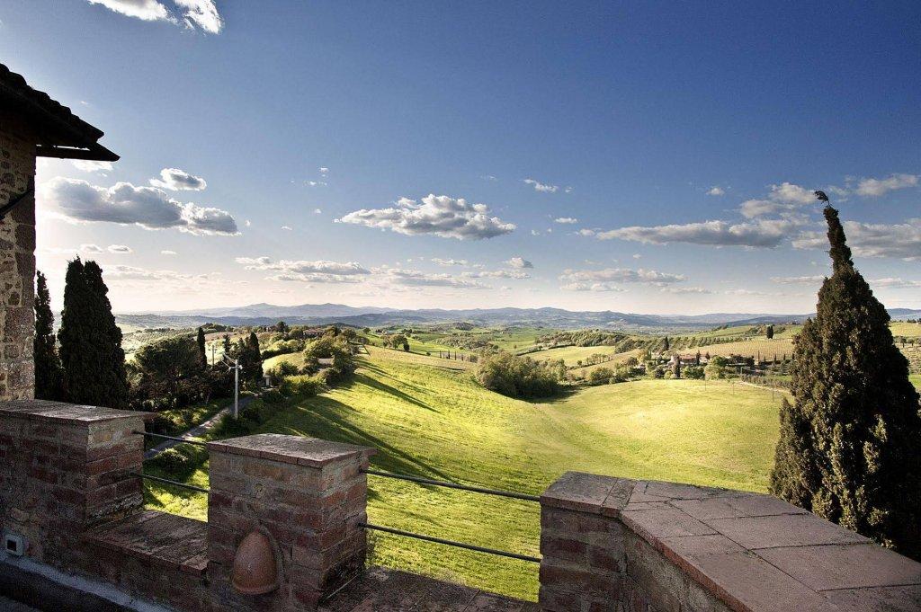 Castel Porrona Relais & Spa,  Cinigiano Image 7