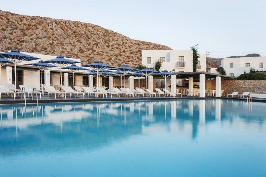 Anemi Hotel, Chora, Folegandros Image 7