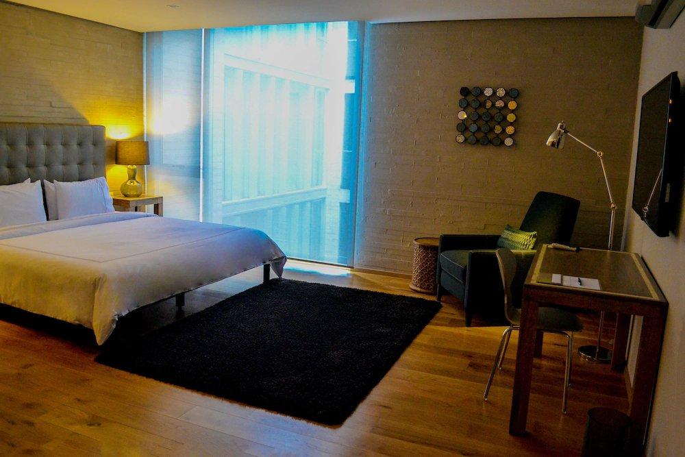Ar218 Hotel, Mexico City Image 33