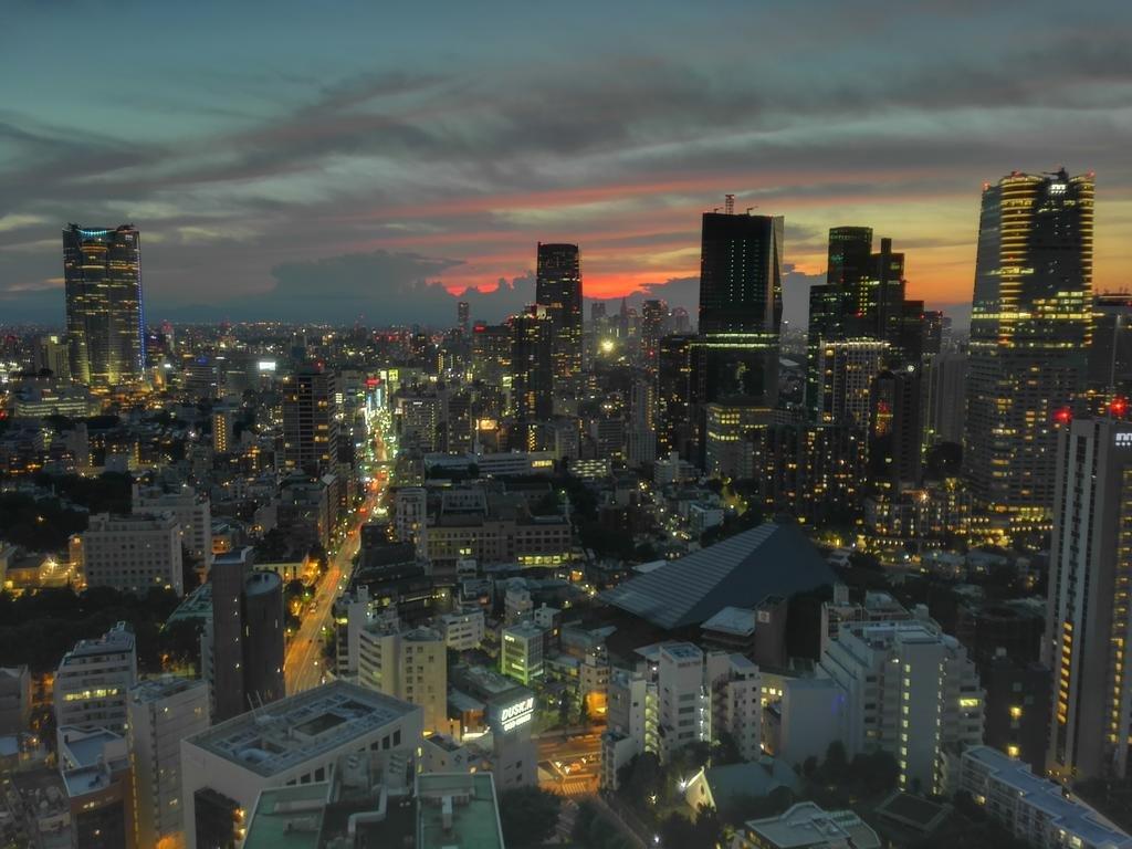 Four Seasons Hotel Tokyo At Marunouchi Image 4