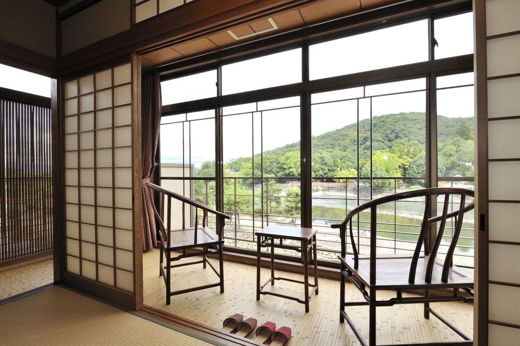 Kyoto Uji Hanayashiki Ukifune-en, Uji Image 3