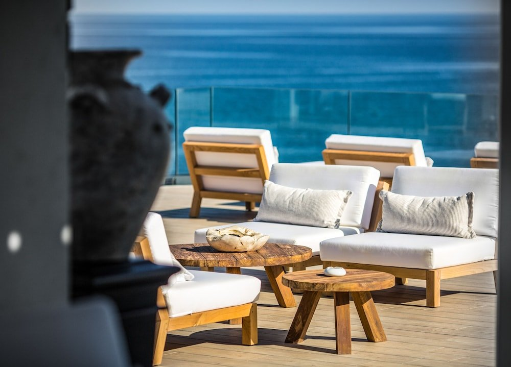 Abaton Island Resort & Spa, Hersonissos, Crete Image 24