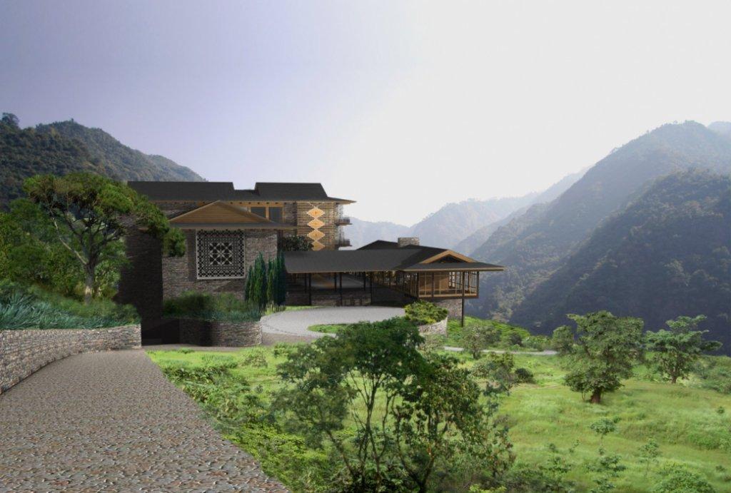 Taj Rishikesh Resort & Spa, Rishikesh Image 17